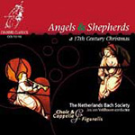 Angels & Shepherds (CD)