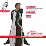 Wispelwey plays Bruch, Saint-Saëns and Tchaikovsky (CD)