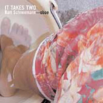 It Takes Two (CD)