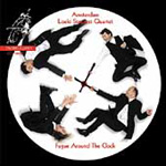 Fugue Around the Clock (CD)