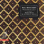 Mozart: Keyboard Concertos Vol 9 (CD)