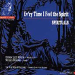 Ev'ry Time I Feel the Spirit (CD)