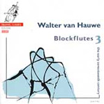 Blockflutes 3 - The Early 17th Century (CD)