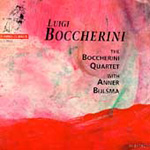 Boccherini: Chamber Works for Strings (CD)