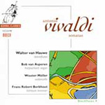 Vivaldi: Recorder Sonatas (CD)