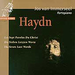 Haydn: The Seven Last Words of Jesus Christ (CD)
