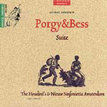 Gershwin: Porgy and Bess-Suite (CD)