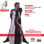 Bruch; Saint-Saëns; Tchaikovsky: Works For Cello And Orchestra (CD)