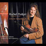 Bach: Complete Violin Sonatas and Partitas (CD)