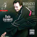 Rossini: Complete Works for Piano , Vol 5 [SACD] (CD)