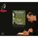Produktbilde for Mahler: Symphony No 2 (UK-import) (SACD)