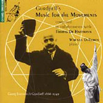 Gurdjieff & De Hartmann: Music For The Movements (CD)