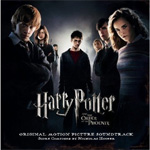 Harry Potter & The Order Of The Phoenix (CD)