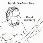 Try Me One More Time (CD)