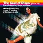 The Soul Of Disco Vol. 2 (2CD)