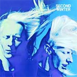 Second Winter (CD)