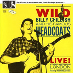 Live! At The Wild Western Room - London (CD)