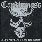 King Of The Grey Islands - Limited Digipack Edition (CD)