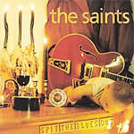Spit The Blues Out (CD)