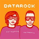Datarock Datarock  - US Version (CD)