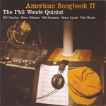 American Songbook 2 (CD)