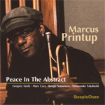 Peace In The Abstract (CD)