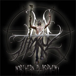 Northern Blasphemy (CD)
