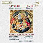 Vivaldi & Bach: Choral Works (CD)