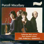 A Purcell Miscellany (CD)