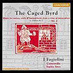 Byrd: The Caged Byrd (CD)