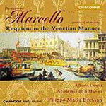 Marcello: Requiem in the Venetian Manner (CD)