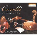 Corelli: String Sonatas (CD)