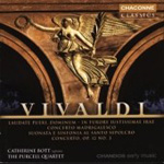 Vivaldi: Vocal Works (CD)