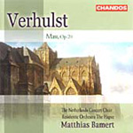 Verhulst: Mass (CD)