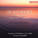 Schubert: 'Trout' Quintet (CD)