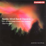 Nordic Wind Band Classics (CD)
