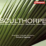 Sculthorpe: Orchestral Works (CD)