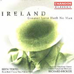 Ireland: Choral & Orchestral Works. (CD)