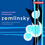 Zemlinsky: Symphonies Vol 2 (CD)