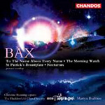 Bax: Works for Chorus and Orchestra (CD)