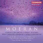 Moeran: Orchestral Works (CD)