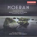 Moeran: Symphony in G minor; Rhapsody; Overture for a Masque (CD)