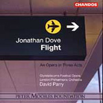 Dove: Flight (CD)