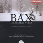 Bax: Orchestral Works Vol 7 (CD)