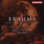 Brahms: Choral Works, Vol 3 (CD)