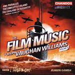 Vaughan Williams: Film Music, Volume 2 (CD)