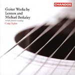 Berkeley, L & M: Guitar Works (CD)