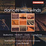 Dances with Winds (CD)