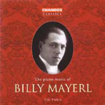 Mayerl: Piano Works (CD)