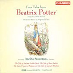McNeff: (4) Tales from Beatrix Potter (CD)